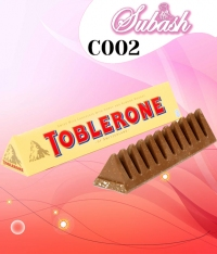 Toblerone Chocolate