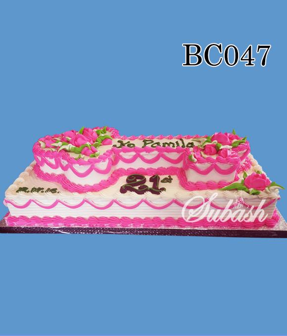 Key Birthday