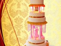 reception-cakes