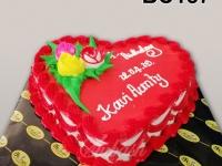 Brthday cake
