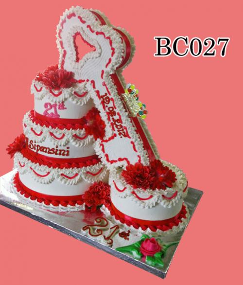 21 st Birthday