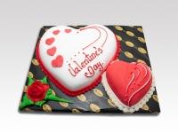 valentine-cakes