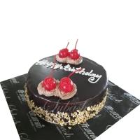Gatto Cake