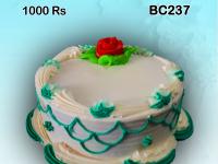 Birthday cake`
