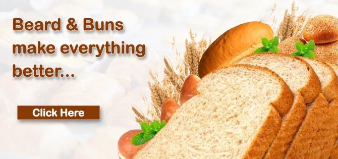 Buns & Breads